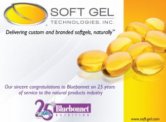 Soft Gel Technologies Inc