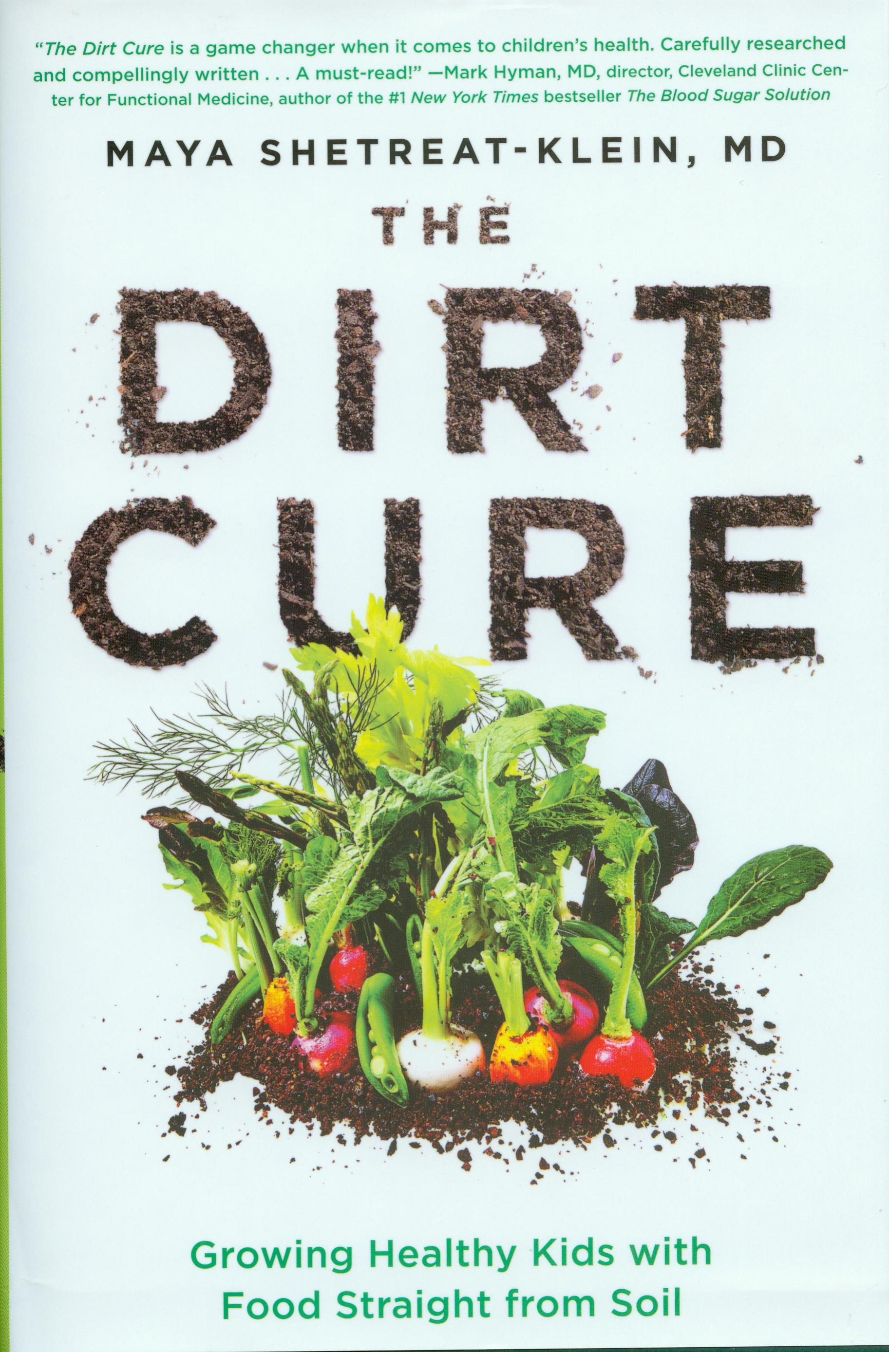 dirt cure
