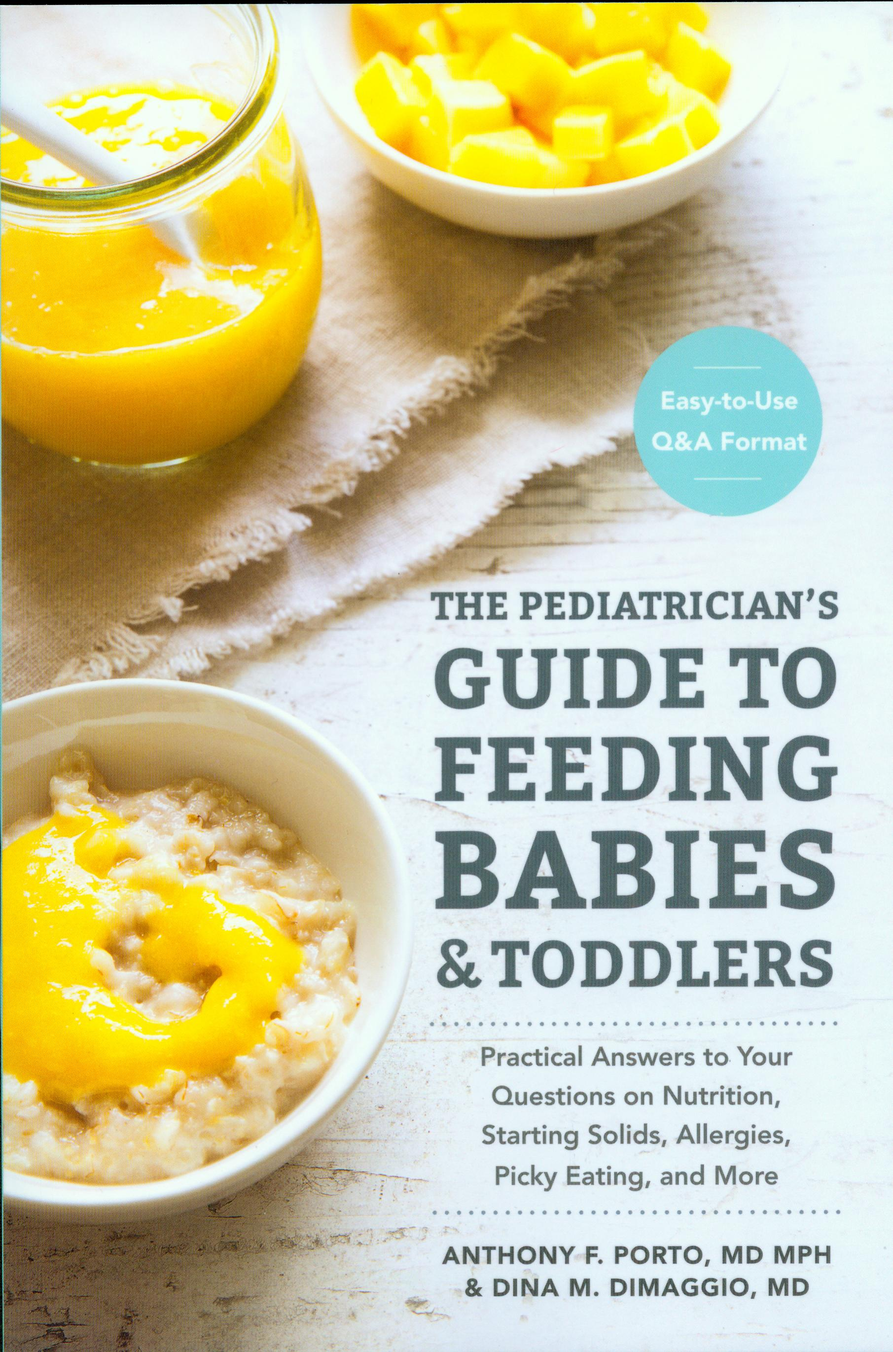 Feeding Babies & Toddlers