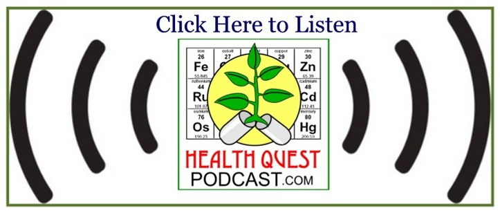 Healthquest Podcast
