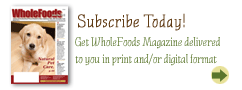 Subscribe Footer