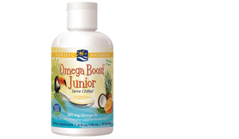 Whole Foods Omega  Supplement Review