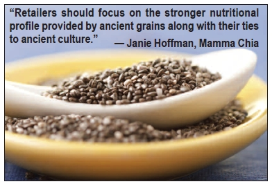 ancient grains pull quote