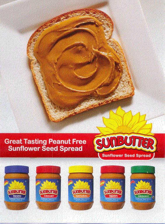 Red River Commodities/ SunButter
