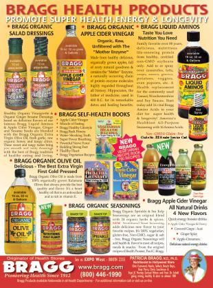 Bragg Health Products