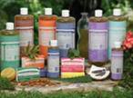 Dr. Bronner's: Soaps