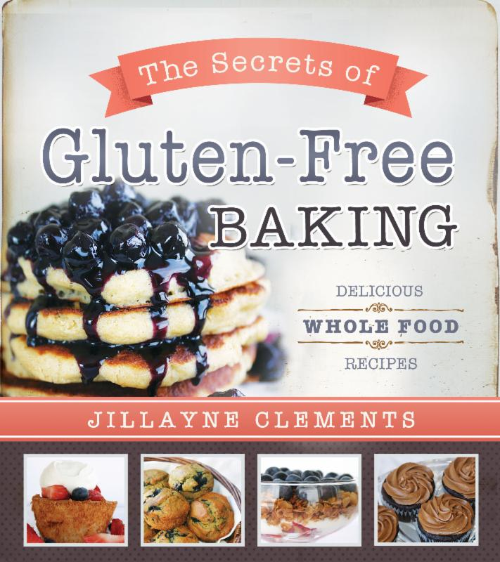 Gluten Free Baking By WholeFoods Magazine Staff