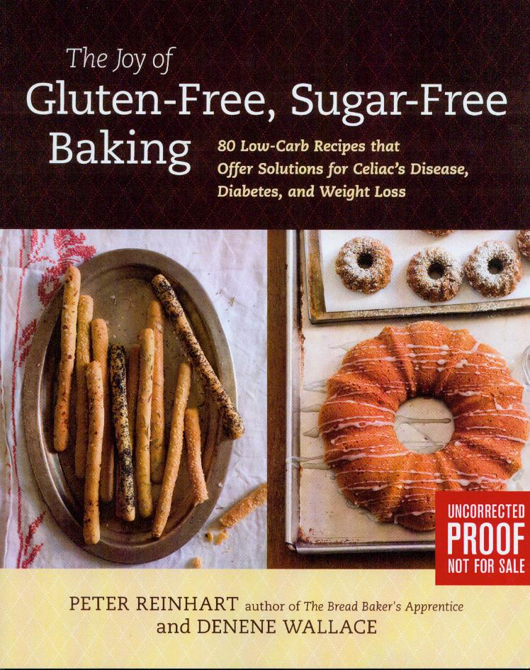 Gluten Free Sugar Baking By WholeFoods Magazine Staff