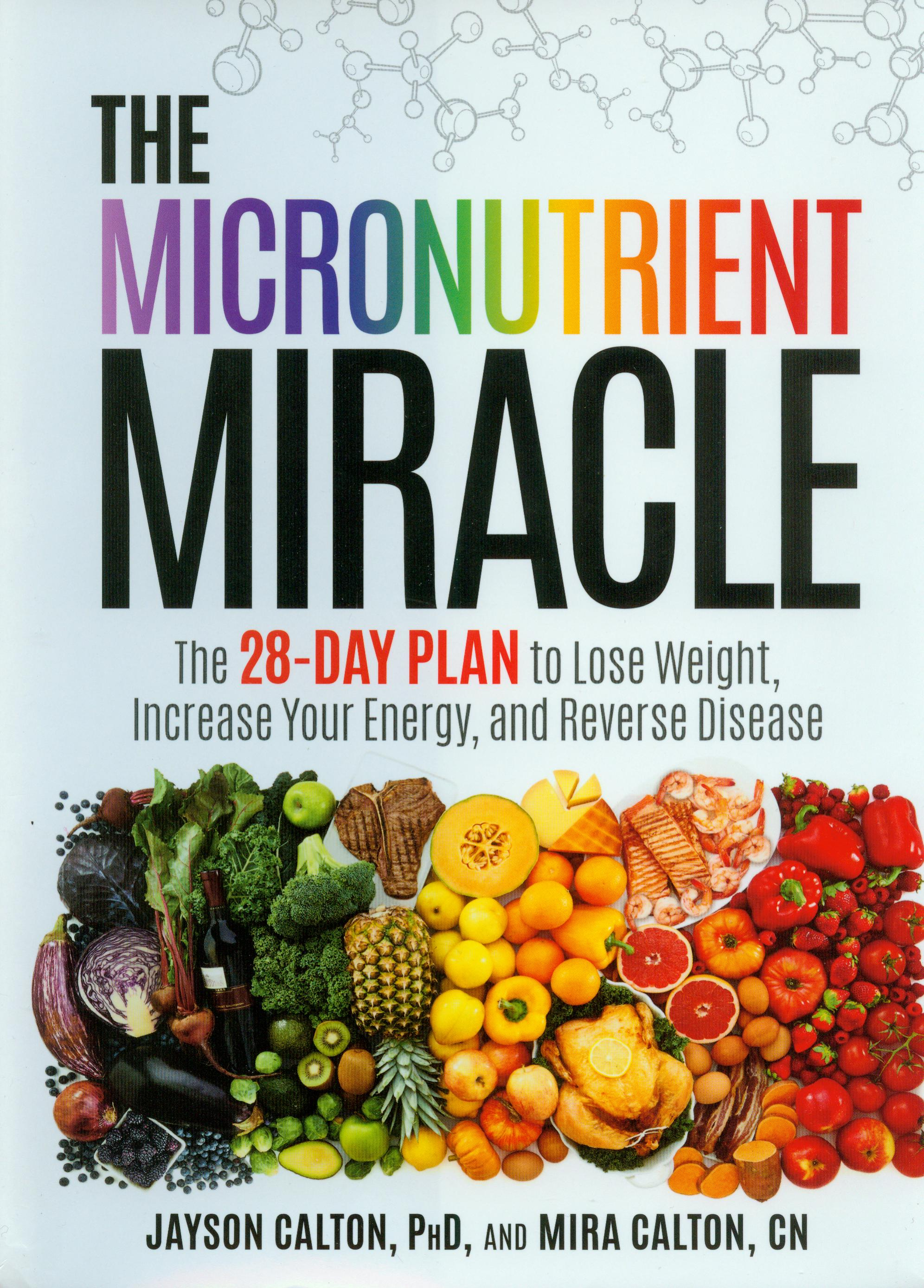 Weight Management, Micronutrients | Whole Foods Magazine