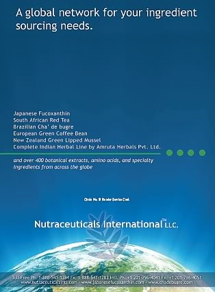 Nutraceuticals International