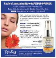 Reviva Makeup Primer