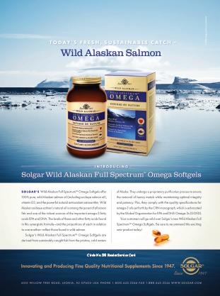 Omega 3 fish oils the greatest nutritional health for Whole foods fish oil