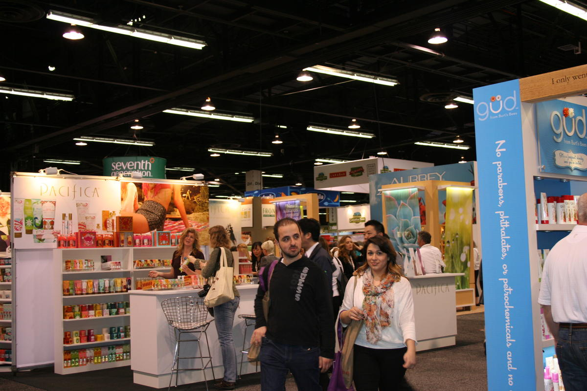 Expo West Briefs | Whole Foods Magazine