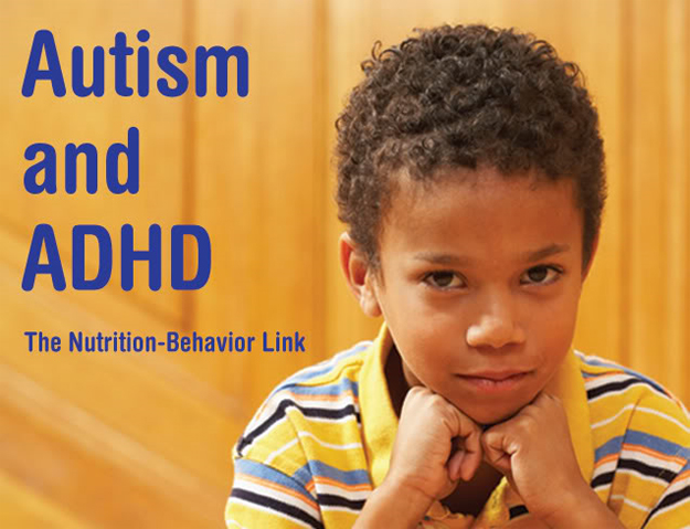 Autism and ADHD | Whole Foods Magazine