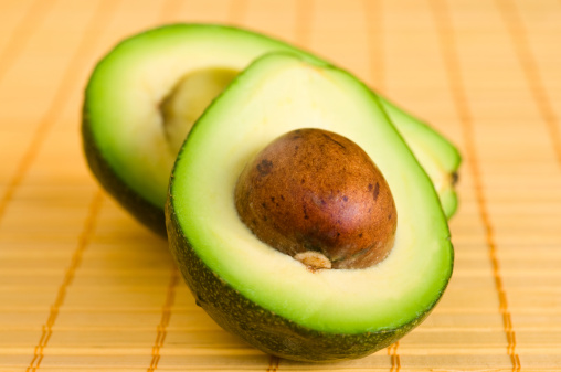 Avocado for Natural Coloring | Whole Foods Magazine