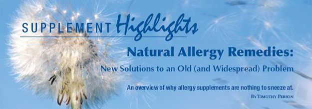 DIY Holistic Remedies For Allergy Relief - MOI Wellness