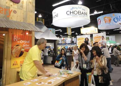 30th Expo West Posts Record Numbers | Whole Foods Magazine