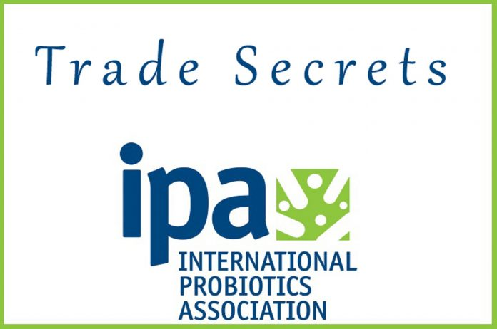 The International Probiotics Association, IPA, Probiotics