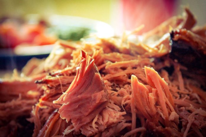 Smoked Pulled Pork, Pulled Pork, Pork, BBQ, Recipes