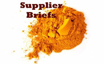 Supplier Briefs