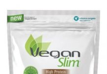 Vegan Slim