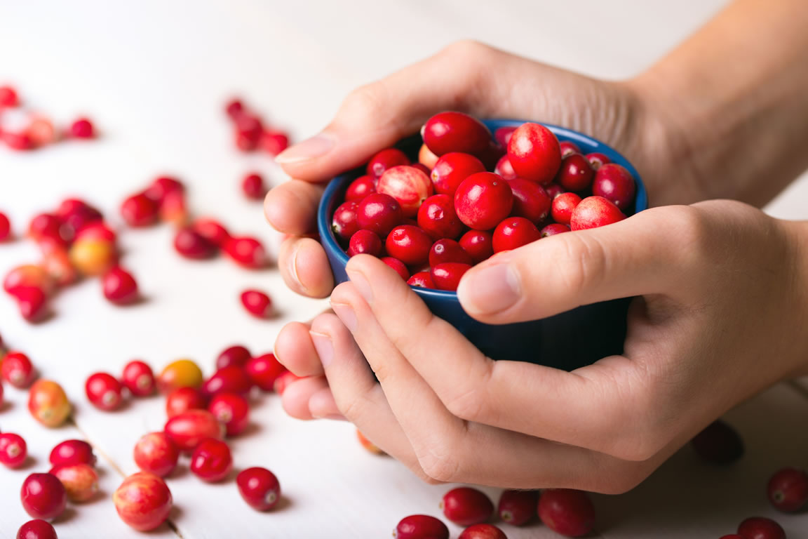 Sabinsa Granted U.S. Patent on Probiotic With Cranberry | Whole Foods Magazine