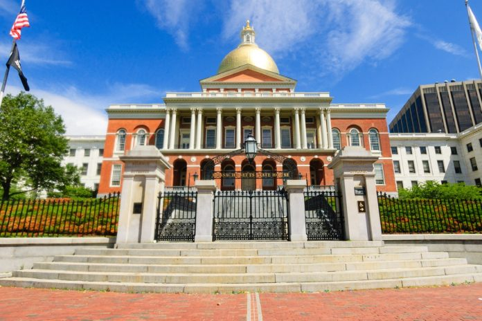Massachusetts Legislature, Rep. Kay Khan, Massachusetts House Bill 3471, Massachusetts House Bill 3471 fails