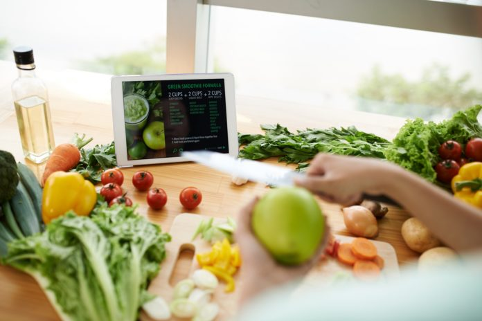 Organic Connections, Natural Vitality, Journal of Calmful Living, Summertime Recipes