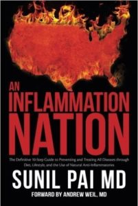 An Inflammation Nation, Sunil Pai