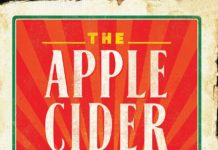 Apple Cider Vinegar Companion, Suzy Scherr
