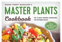 Master Plants Cookbook, Margarita Restrepo, Michele Lastella