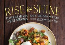 Rise & Shine, Kate Sullivan Morford