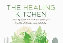 The Healing Kitchen, Holly Bellebuono