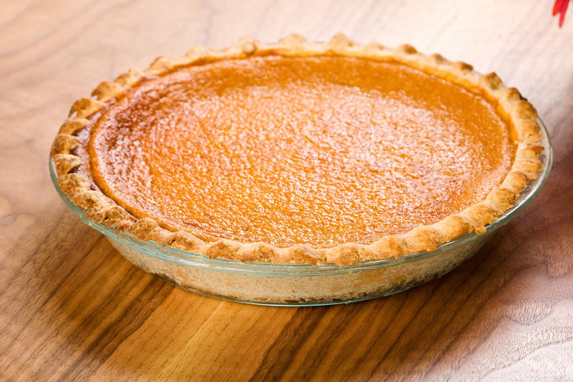 Sweet Potato Pie | Whole Foods Magazine
