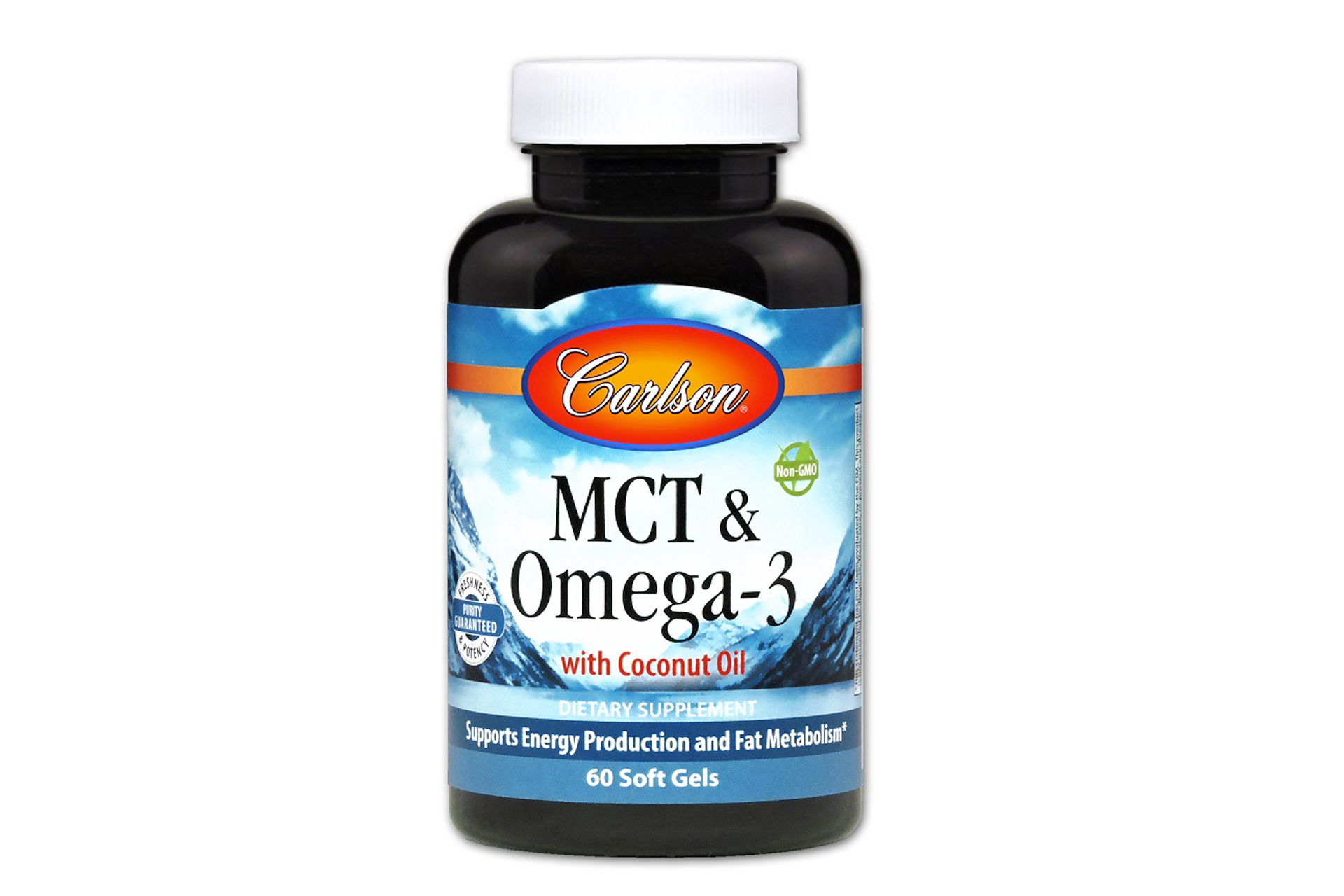 Whole Foods Fish Oil Review