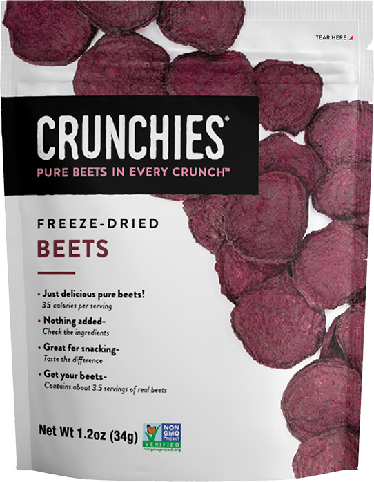 Freeze Dried Beets Whole Foods Magazine