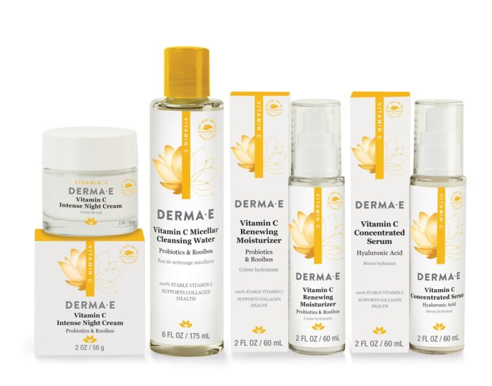 Derma E Products At Whole Foods