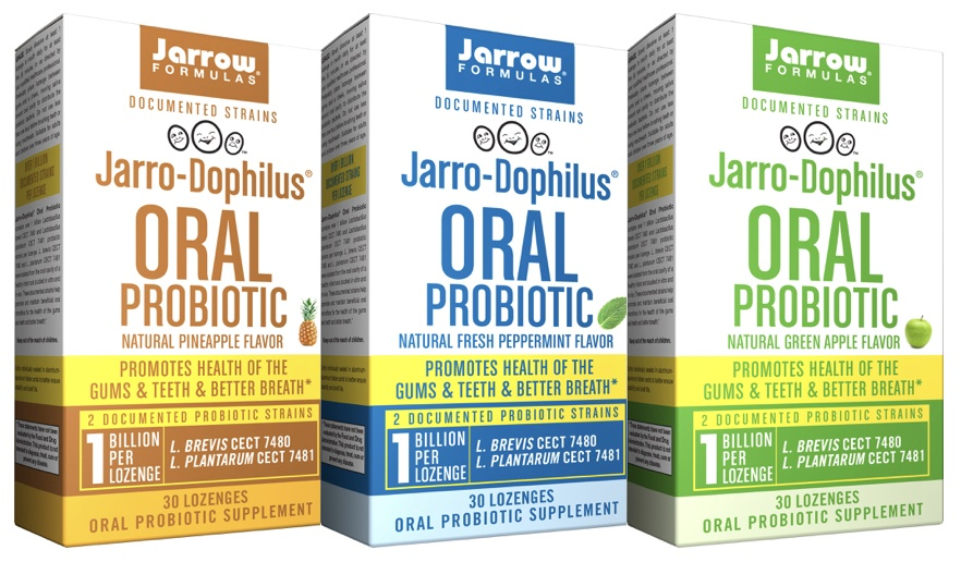 Probiotic Supplements Whole Foods