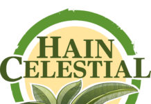 THE HAIN CELESTIAL GROUP, INC. Logo