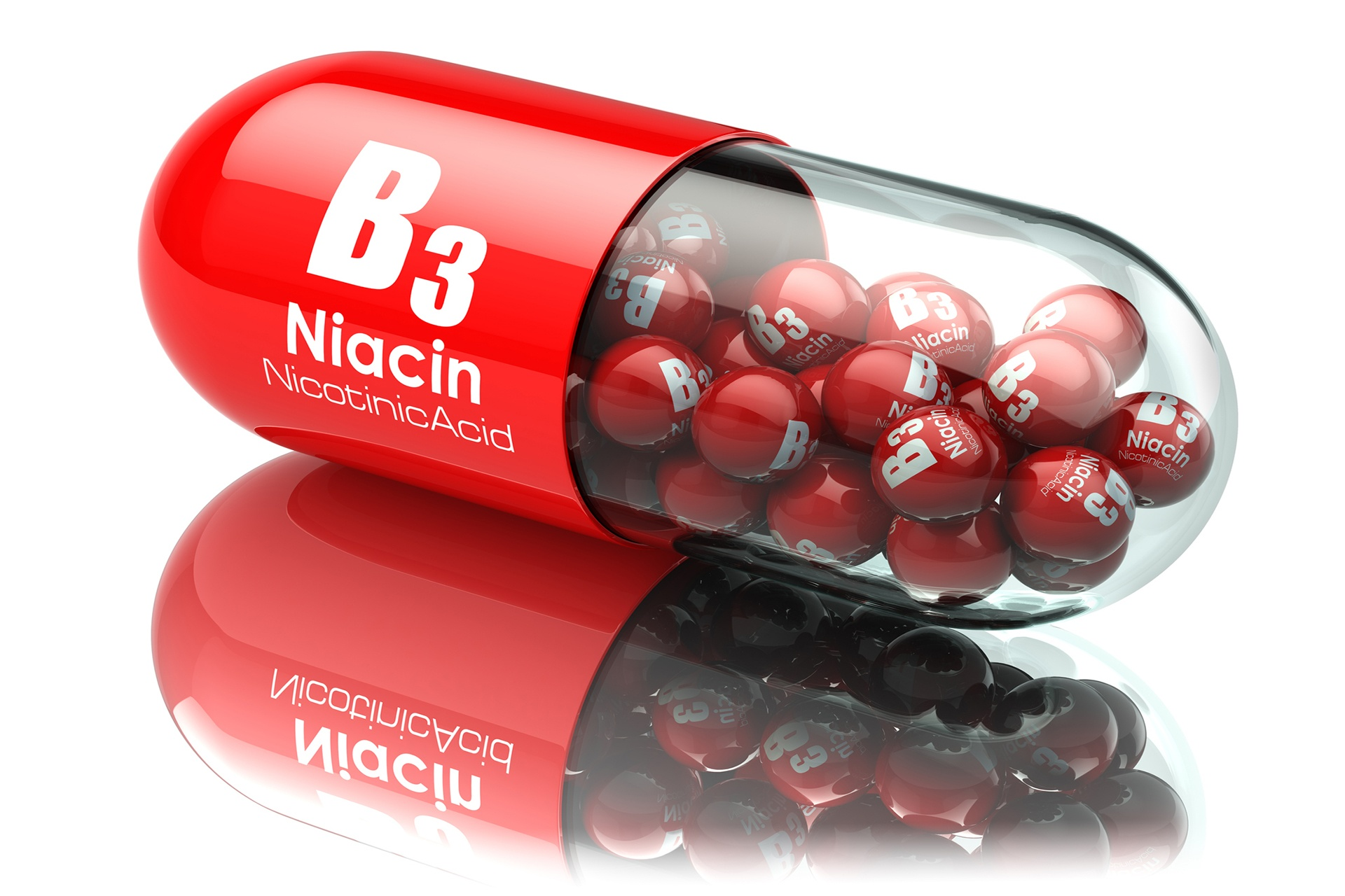 Niacin The Original Megavitamin Is More Important Than Ever