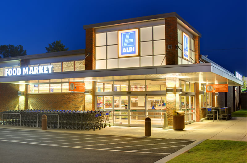 Aldi to offer online grocery delivery with Instacart partnership