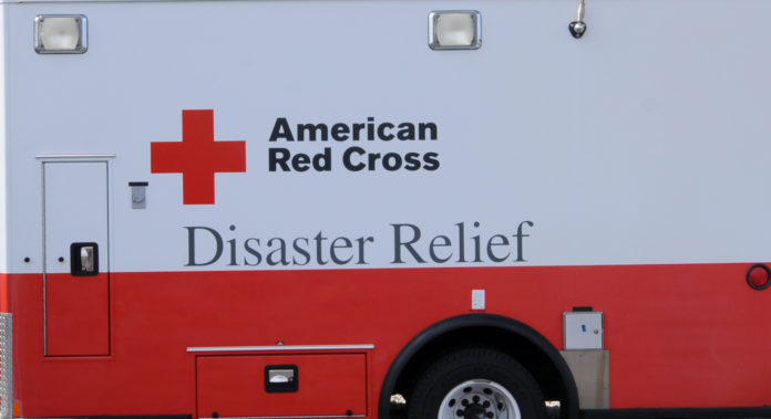 Amazon Whole Foods to match American Red Cross funds