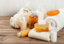 Personal Care product transparency