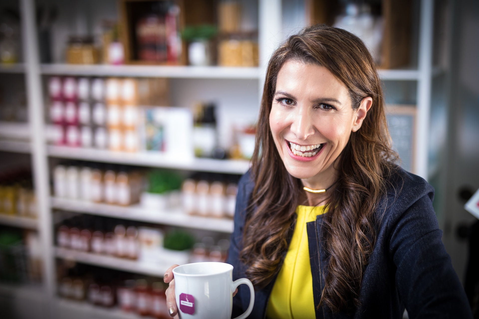 Laurie Natural Foods