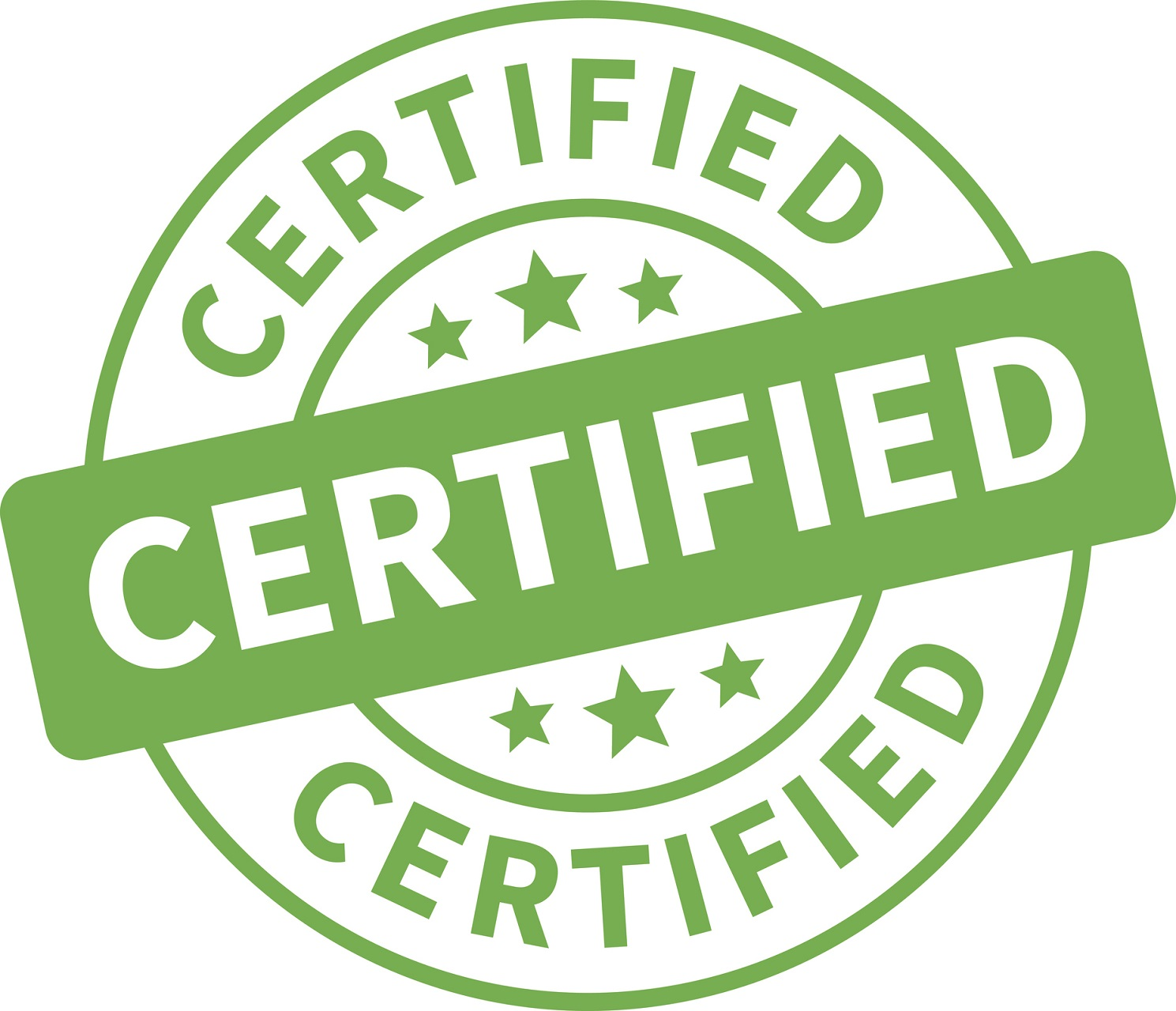 Whole Foods Certifications