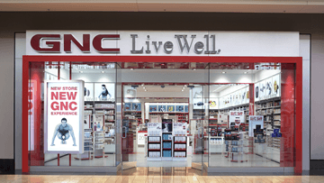 GNC Shows Q3 Profit with New Model | Whole Foods Magazine
