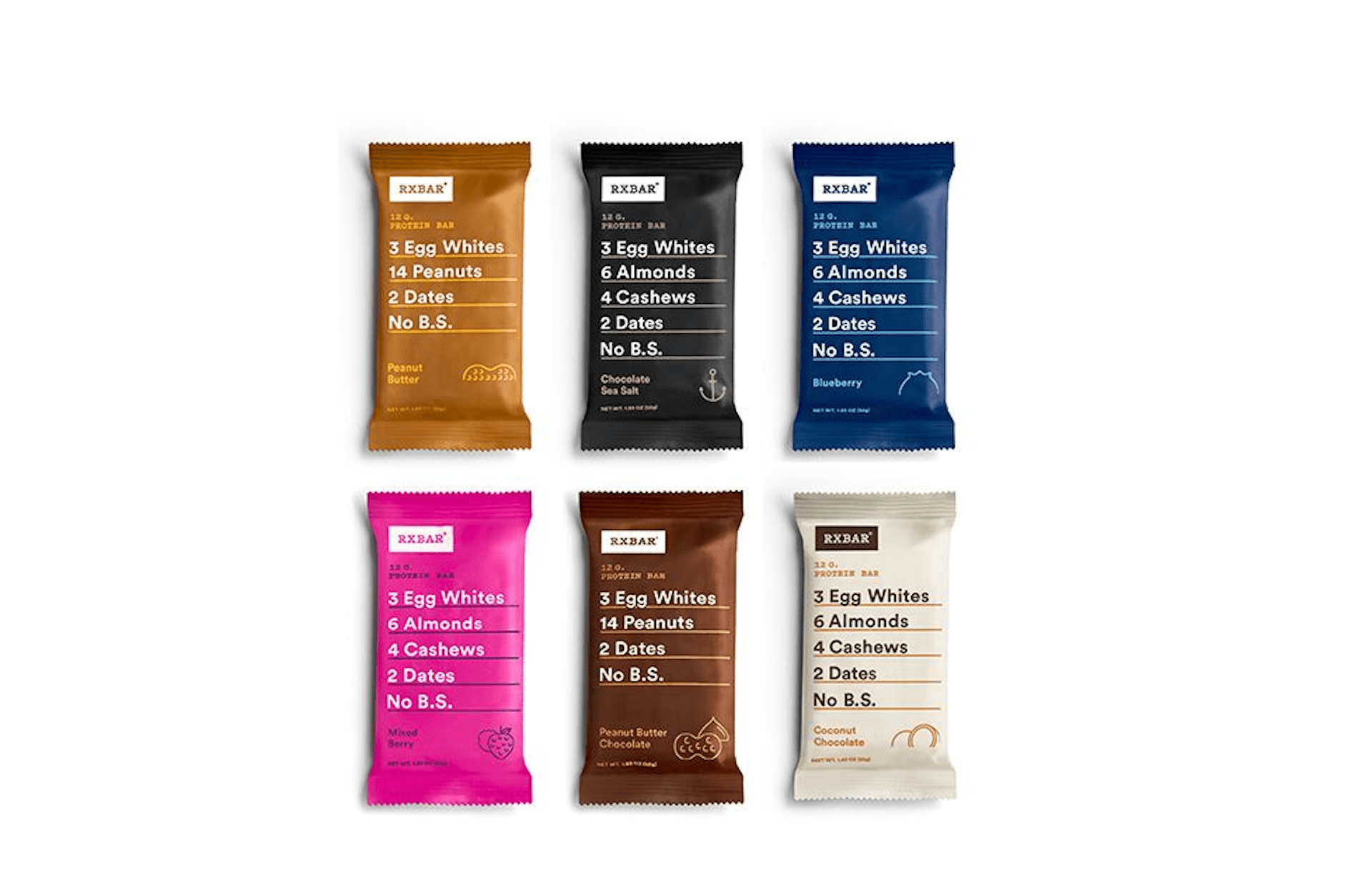 Kellogg to buy protein bar maker RXBar for $600 million