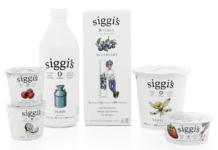 Siggi's sold to Lactalis