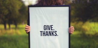 Your Brain on Gratitude