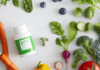 Brandless supplements